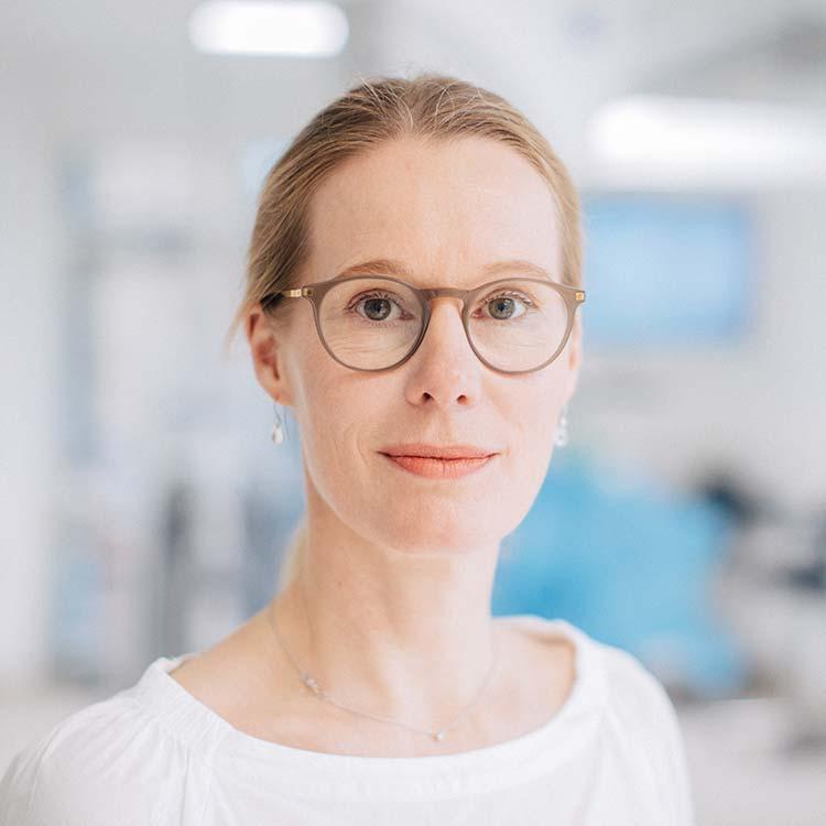 Augenklinik Zürich West Dr. med. Rike Michels
